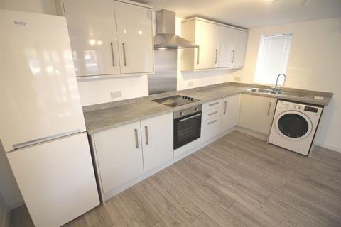 1 bedroom apartment to rent - Westons Brake, Emersons Green, Bristol