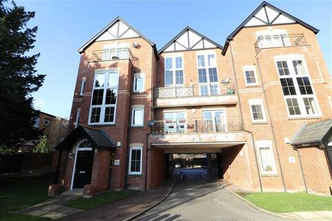2 bedroom apartment for sale - 70 Whalley Road, Whalley Range, Manchester, M16