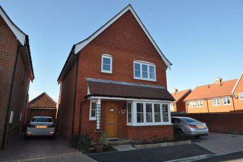 3 bedroom detached house to rent - Culver Grove, Wokingham