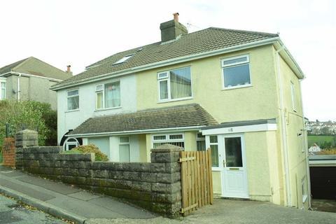 4 bedroom semi-detached house for sale - Lon Mafon, Sketty