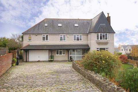 4 bedroom detached house for sale - Peacocks Lane, Bristol, BS15 8DD