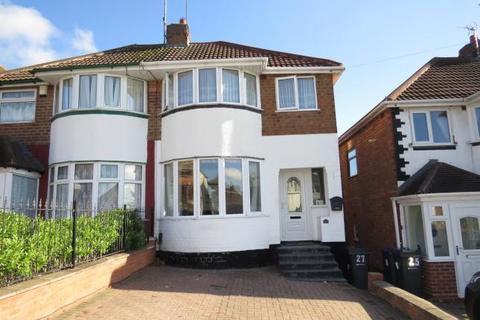 3 bedroom semi-detached house for sale - Bayford Avenue, Sheldon, Birmingham