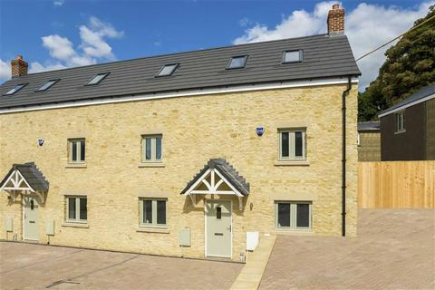 4 bedroom semi-detached house for sale - Horsefair, Chipping Norton, OX7
