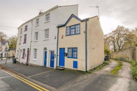 1 bedroom end of terrace house for sale - High Street, Mold