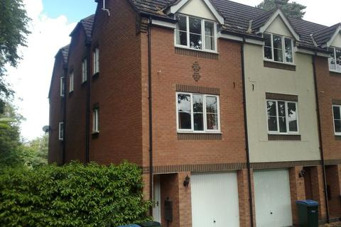2 bedroom end of terrace house to rent - 2 Bedroom, Unfurnished, Mews House - Close to JLR.