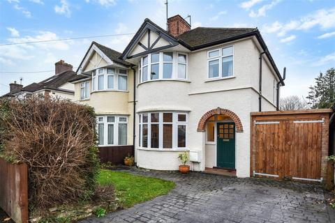 3 bedroom semi-detached house for sale - Templar Road, North Oxford