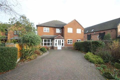 5 bedroom detached house for sale - Shrewsbury Road, Hadnall, Shrewsbury