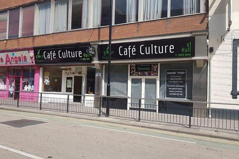 Property for sale - 46 - 50 Carr Lane, Hull, East Yorkshire, HU1