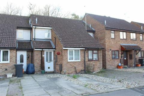 1 bedroom terraced house to rent - Covingham