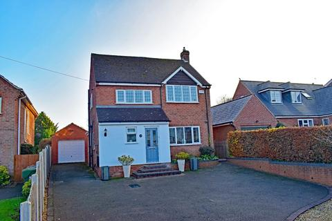3 bedroom detached house for sale - 42 Sandhills Lane, Barnt Green, B45 8NX