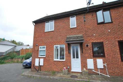 2 bedroom terraced house to rent - WEST COURT