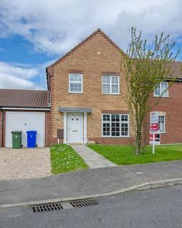 3 bedroom detached house to rent - Blacksmiths Grove, Boston