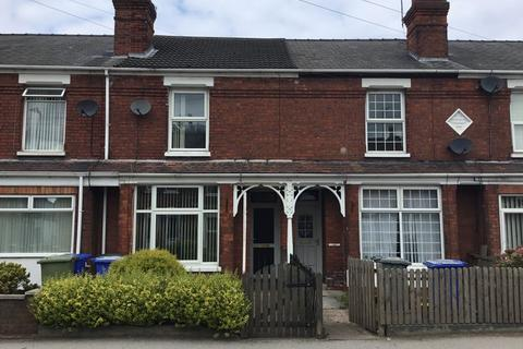3 bedroom terraced house to rent - Norfolk Street, Boston