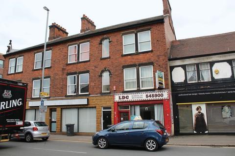 2 bedroom flat to rent - Borough Road, Burton-On-Trent