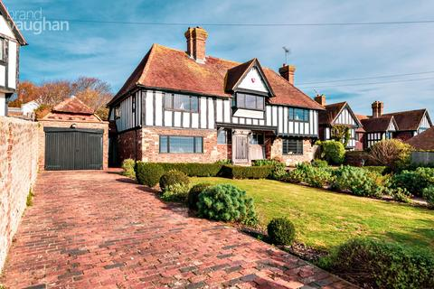4 bedroom detached house for sale - Roedean Way, BRIGHTON, BN2