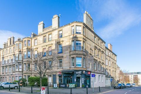 3 bedroom duplex for sale - Montgomery Street, Hillside, Edinburgh, EH7