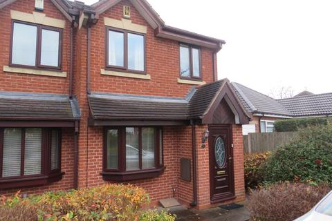 2 bedroom end of terrace house to rent - Paget Mews, Walmley