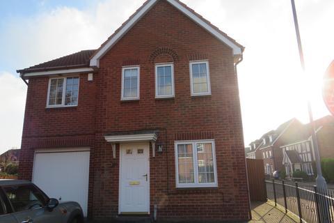 4 bedroom detached house to rent - Elm Road, Walmley