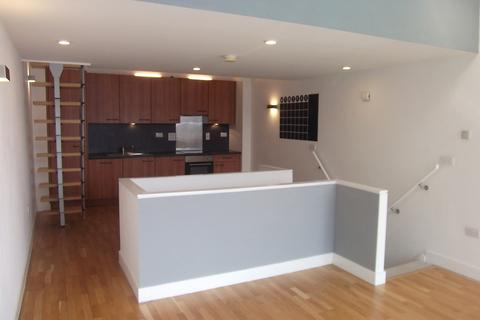 3 bedroom apartment to rent - The Cable Yard, Electric Wharf Coventry