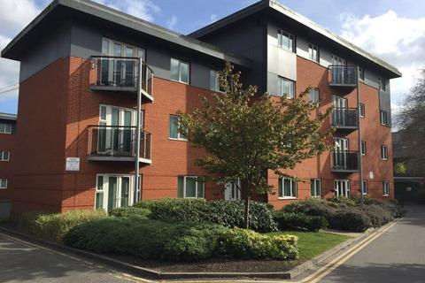 2 bedroom apartment to rent - Hever Hall, Lower Ford Street, Coventry