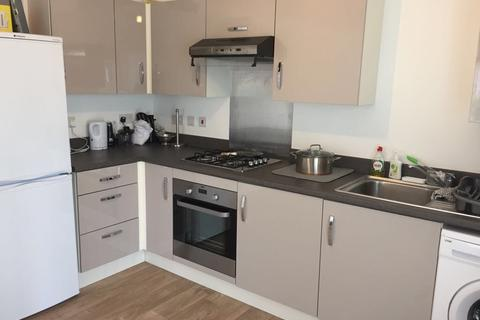 1 bedroom apartment to rent - Corporation House, Foleshill Road, Coventry