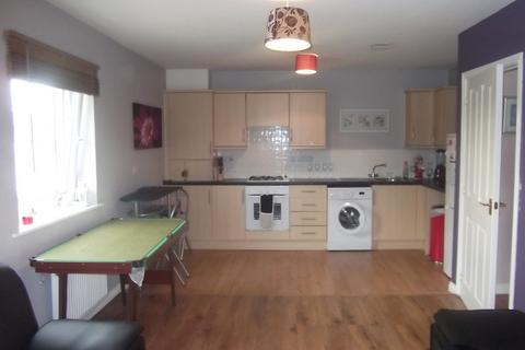 2 bedroom apartment to rent - Calverly Court, Paladine Way, Coventry