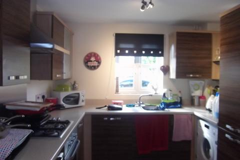 4 bedroom semi-detached house to rent - Anglian Way, Coventry
