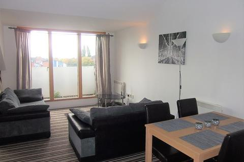 2 bedroom penthouse to rent - Turbine Hall, Electric Wharf, Coventry
