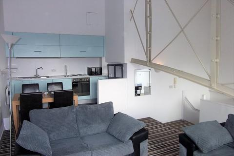 2 bedroom penthouse to rent - Turbine Hall, Coventry, CV1 4JB