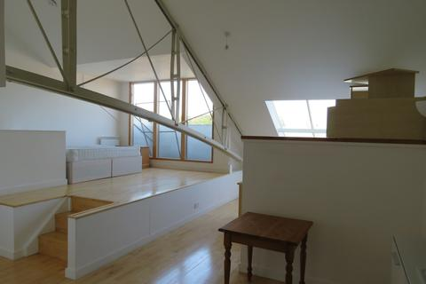 1 bedroom apartment to rent - Turbine Hall, Electric Wharf, Coventry