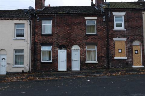 2 bedroom terraced house for sale - Century Street, Hanley