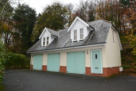 1 bedroom detached house for sale - TOPSHAM ROAD, EXETER, DEVON