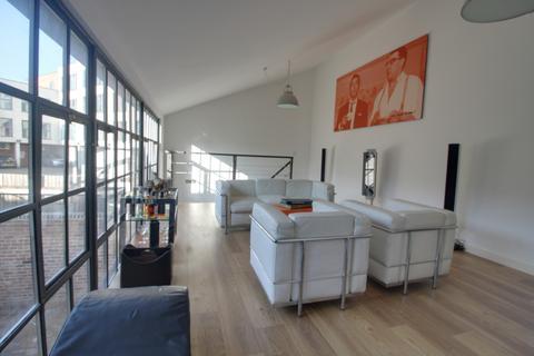 3 bedroom townhouse to rent - Mary Street, Jewellery Quarter, Birmingham City Centre