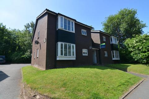 1 bedroom flat to rent - Melville House, 58 The Dell, ROCK FERRY CH42