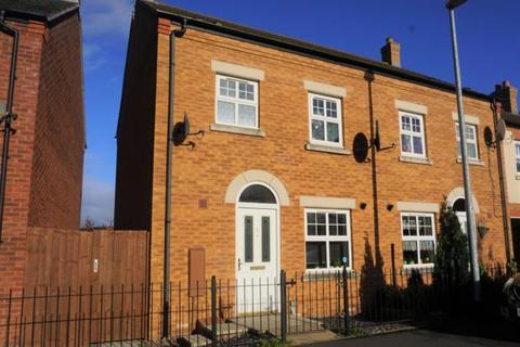 3 bedroom semi-detached house to rent - Sankey Drive, Hadley, TF1