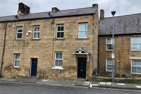 2 bedroom terraced house to rent - Ogle Terrace, Alnwick, Northumberland