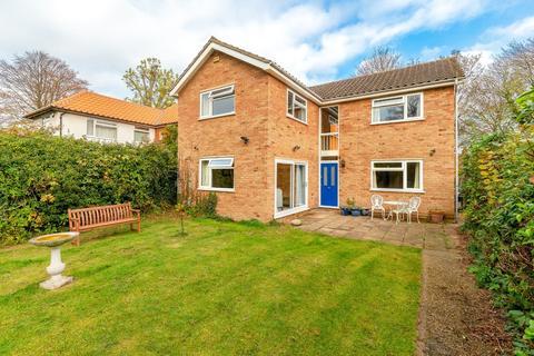 4 bedroom detached house for sale - Girton Road, Girton, Cambridge, CB3
