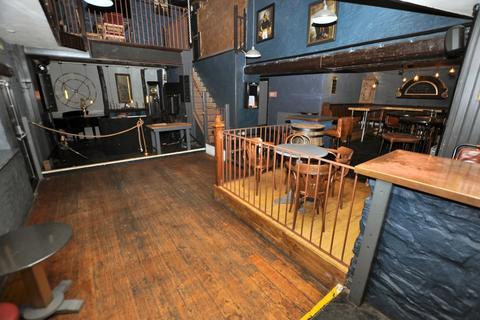 Pub to rent - Dog & Piano, 5-6 Water Street, Carmarthen SA31 1PY