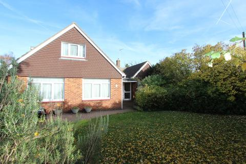4 bedroom detached bungalow for sale - Glebe Road, Gillingham