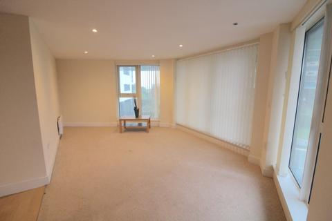 2 bedroom flat to rent - Meridian Tower, Maritime Quarter