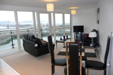 2 bedroom flat to rent - Aurora, Trawler Road, Swansea, SA1