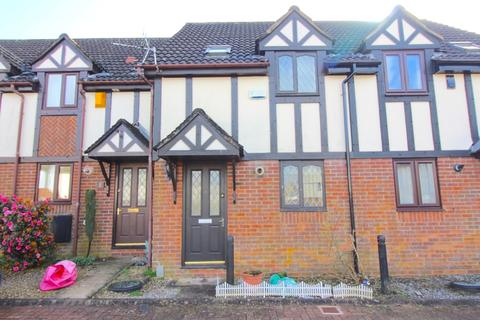 2 bedroom terraced house for sale - Cantref Court, Ravenhill, Swansea