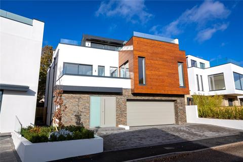 4 bedroom detached house for sale - Daylesford Close, Whitecliff, Poole, BH14