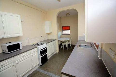 4 bedroom terraced house to rent - Earlsdon Avenue North, Earlsdon, Coventy, West Midlands, CV5