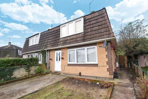 3 bedroom house to rent - Hardings Close, East Oxford, OX4