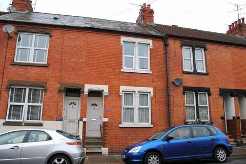 3 bedroom terraced house for sale - Stanhope Road, Kingsthorpe, Northampton NN2 6JU