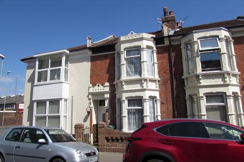 3 bedroom house to rent - Talbot Road, Southsea, PO4