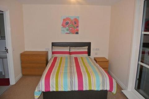 5 bedroom townhouse to rent - 5 Bed Townhouse, 4 Helmdon Road, Freemans Meadow Leicester, LE2 7AL