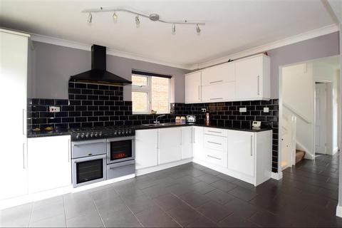 5 bedroom detached house for sale - The Brow, Woodingdean, Brighton, East Sussex