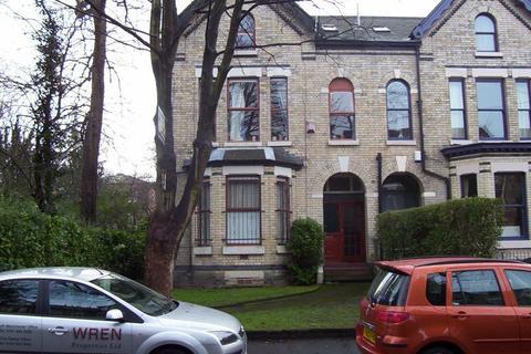 Studio to rent - Clyde Road, Didsbury, Manchester, M20 2NJ